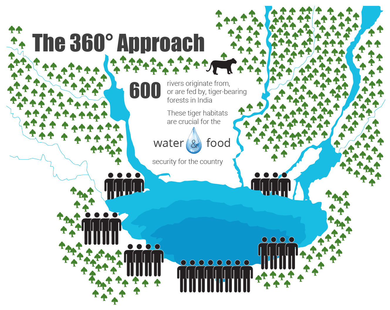 Our Work - 360 - Approach - Wildlife Conservation Trust