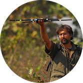 Aditya Joshi Wildlife Conservation Trust Team