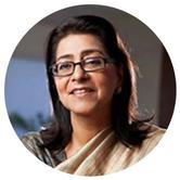 Naina Lal Kidwai - Advisory Board - Wildlife Conservation Trust