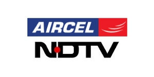 Aircel-NDTV-WCT-Partners