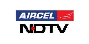 Aircel-NDTV-WCT-Partners