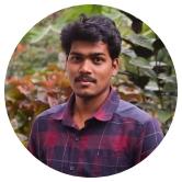 Prathamesh Shirsat - Team WCT