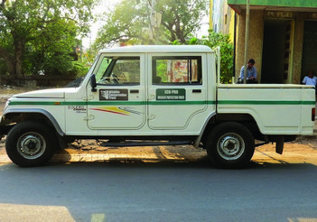 Catalysing Conservation - Donating a Rapid Response Unit to ECO-PRO - WCT