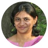 Ami Gumashta - Team WCT