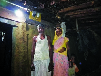 Catalysing Conservation - Electrifying Remote Villages with Solar Power - WCT