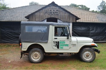 Catalysing Conservation - Equipping Conservation NGOs – Agumbe Rainforest Research Station (AARS) - WCT