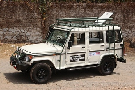 USAID - Wildlife Conservation Trust